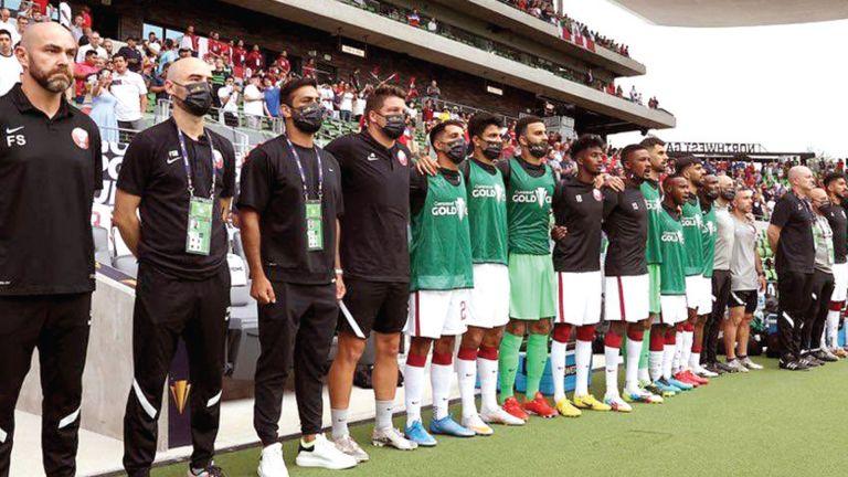 Photo of الكأس الذهبية تجهز العنابي لمونديال 2022
