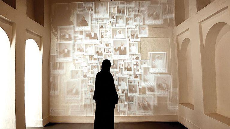 Photo of مذكرة تعاون بين متاحف مشيرب و «مكافحة الاتجار بالبشر»