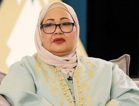 Photo of وفاة الفنانة الكويتية انتصار الشراح بعد صراع مع المرض