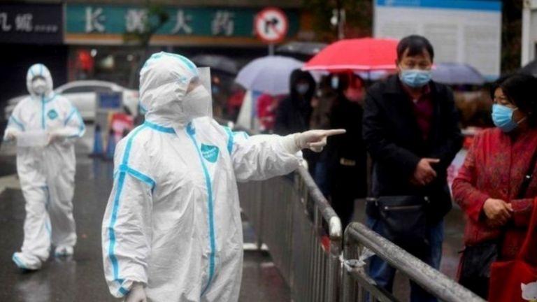 Photo of الصين تدرس إعطاء «جرعات تنشيطية»