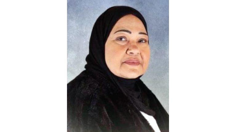 Photo of الفنانة الكويتية انتصار الشراح في ذمة الله