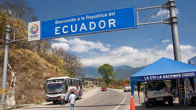 Photo of زلزال يضرب حدود بيرو والإكوادور