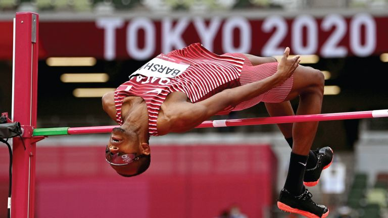 Photo of برشم يحبس الأنفاس اليوم في أولمبياد طوكيو