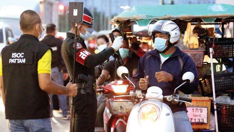 Photo of المتحوّر دلتا يتفشى في آسيا