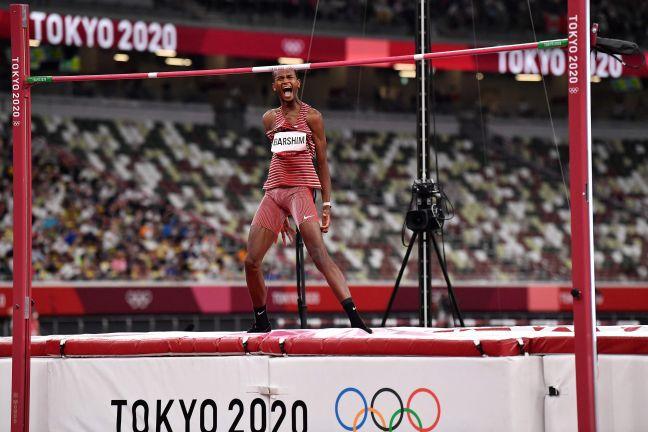 Photo of برشم يهدي قطر ثاني ذهبية في اولمبياد طوكيو2020