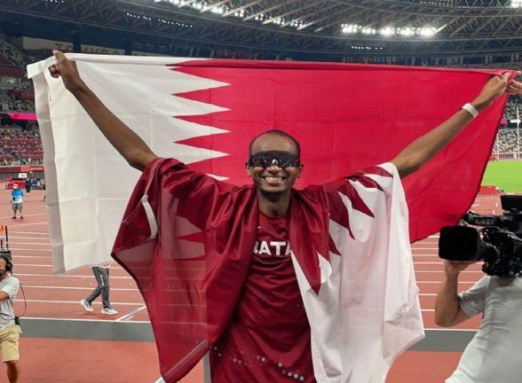 Photo of ألعاب طوكيو 2020: معتز برشم يكتب تاريخ قطر بأحرف ذهبية