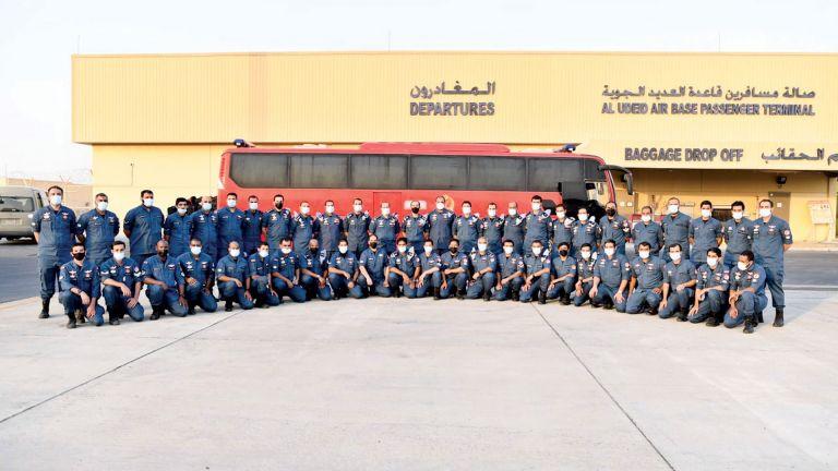 Photo of فريق من لخويا يتوجه إلى تركيا
