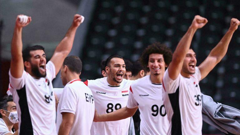 Photo of مصر والبحرين إلى ربع نهائي اليد