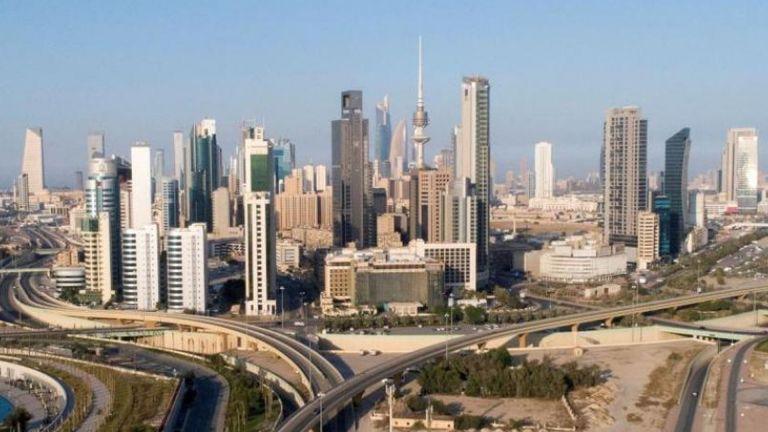 Photo of هزّة أرضية بقوة 4.5 درجة تضرب الكويت