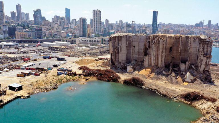 Photo of أدلة تدين مسؤولين لبنانيين في انفجار المرفأ