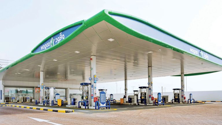 Photo of «وقود» تُدشّن محطة الواجهة البحرية