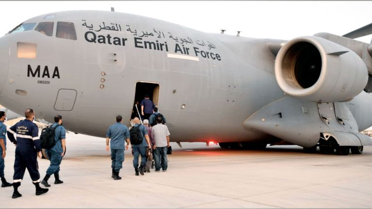 Photo of الرئيس التركي يشكر قطر والدول الداعمة لبلاده