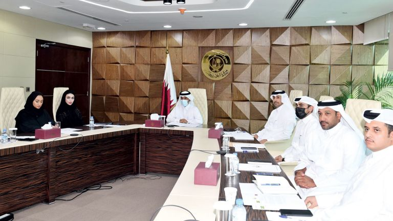 Photo of جولة مشاورات سياسية بين قطر والبرازيل