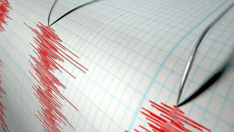 Photo of زلزال بقوة 6 ريختر يضرب سواحل اليابان