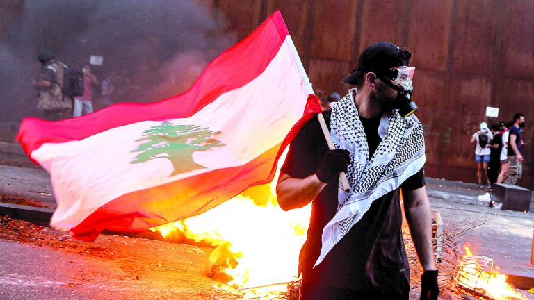 Photo of ميقاتي: تقدّم بطيء بمسار تشكيل الحكومة اللبنانية
