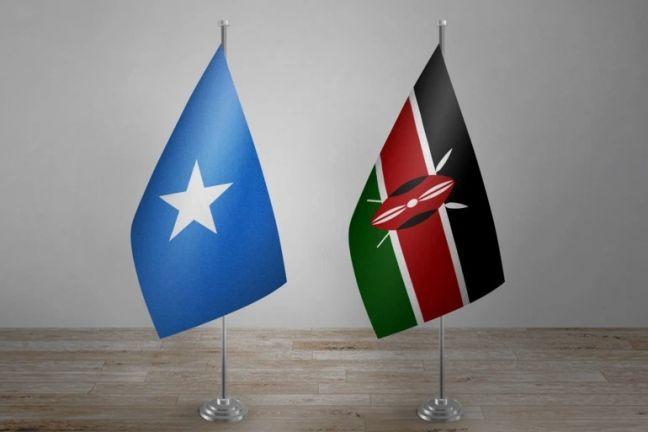 Photo of الصومال وكينيا يبحثان تعزيز العلاقات الثنائية