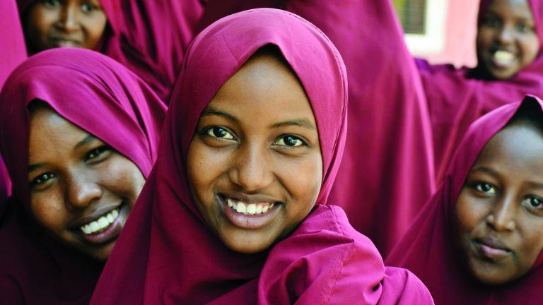 Photo of مشروعان للتعليم والتحصين في إثيوبيا وكينيا