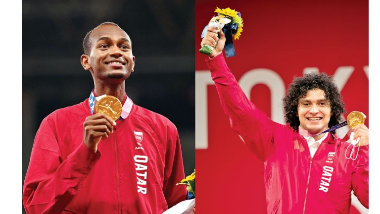 Photo of أفضل غلّة عربية في أولمبياد طوكيو