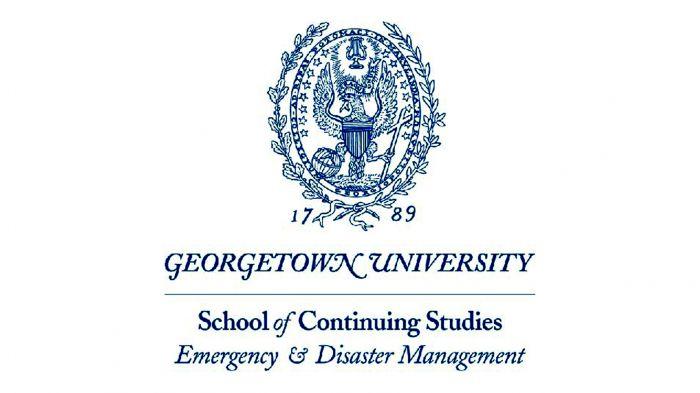 جامعة جورجتاون