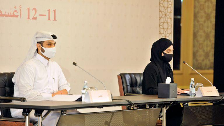 Photo of محاكاة لمجلس الشورى لتعزيز وعي الشباب