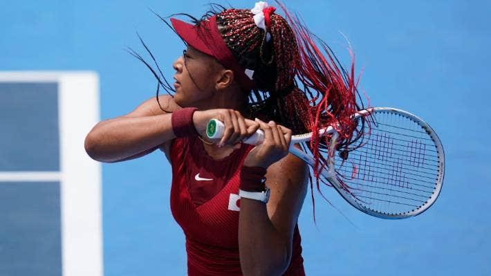 Photo of أوساكا تتعهد بالتبرع بجائزتها في بطولة سينسناتي إلى جهود الإغاثة بعد زلزال هايتي