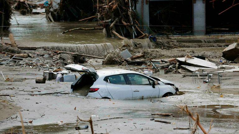 Photo of ارتفاع حصيلة وفيات الفيضانات في تركيا إلى 62 شخصا