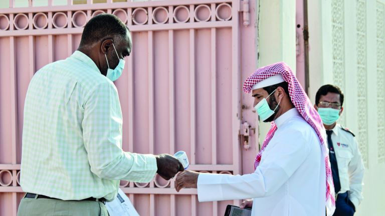 Photo of إجراءات التعامل مع موظفي المدارس المصابين بكورونا