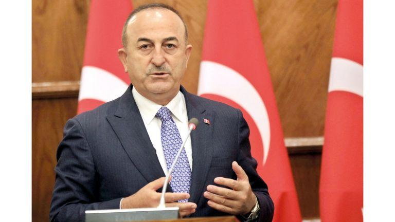Photo of وزير الخارجية التركي: نتعاون مع الأمم المتحدة لتيسير العودة الآمنة للاجئين إلى بلدانهم
