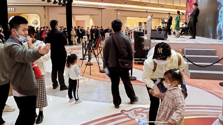 Photo of 19.2 % نمو مبيعات التجزئة في الصين