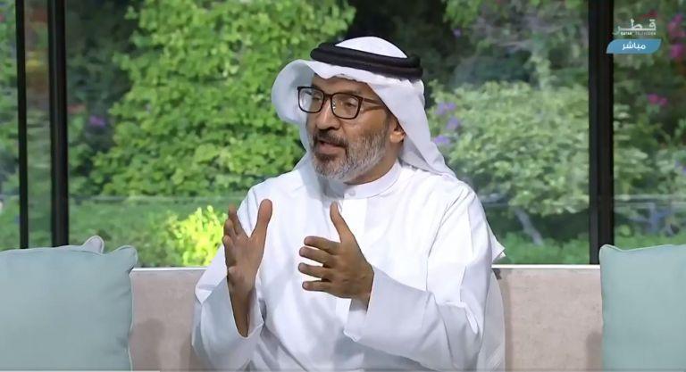 """Photo of د. المسلماني: """"التعليم المدمج"""" في جميع مدارس قطر لضمان صحة وسلامة الطلبة"""