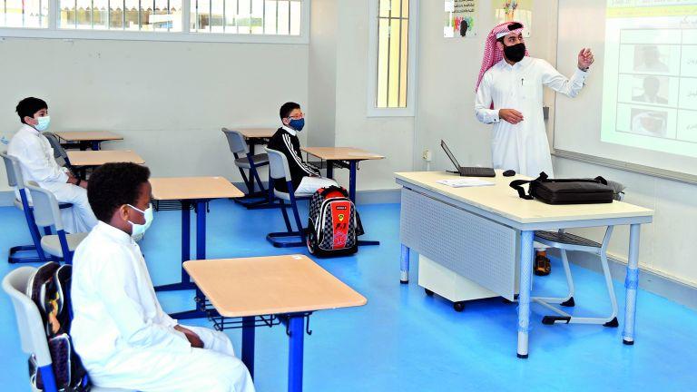 Photo of مطلوب تهيئة الطلاب للعودة للمدارس