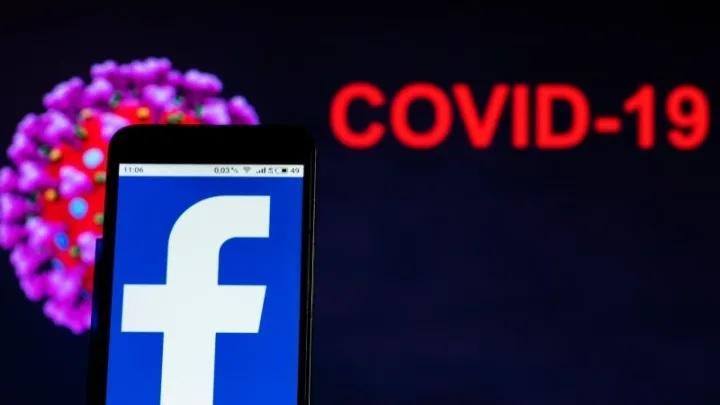Photo of فيسبوك تحذف 20 مليون معلومة مضللة بشأن كوفيد-19