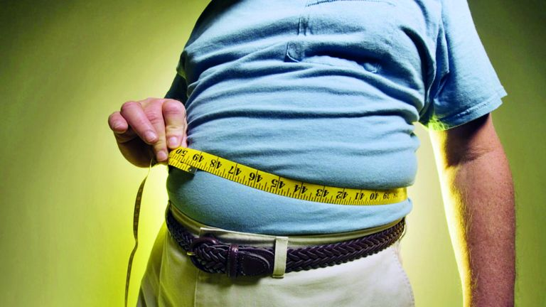 Photo of مستوى حرق الدهون لا ينحدر في منتصف العمر