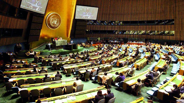 Photo of واشنطن تدعو للحد من حضور الزعماء للأمم المتحدة