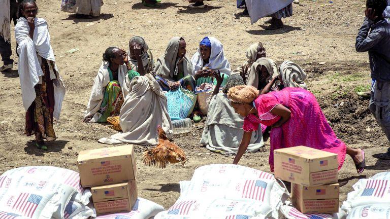 Photo of إثيوبيا.. المجاعة تهدد الملايين في إقليم تيغراي