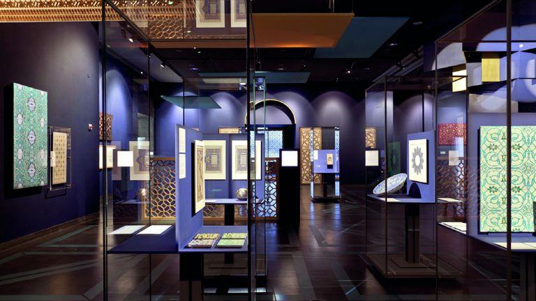 Photo of متحف الفن الإسلاميّ يستكشف تاريخ التيموريين