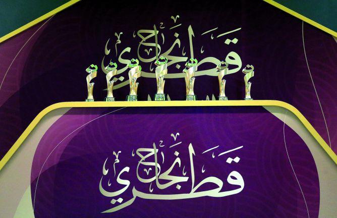 "Photo of انطلاق النسخة الرابعة من مهرجان ""نجاح قطري"" الخميس القادم"