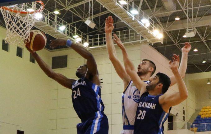 Photo of الوكرة والغرافة يشاركان في البطولة العربية رقم 33 لكرة السلة