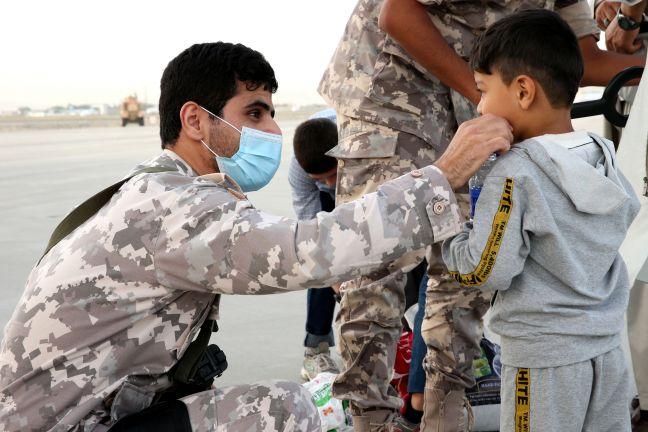 Photo of مكتب الاتصال الحكومي:قطر لن تدخر جهداً لدعم الشعب الأفغاني