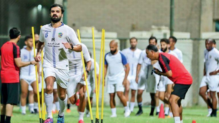 Photo of السالمية يلعب 3 وديات في قطر