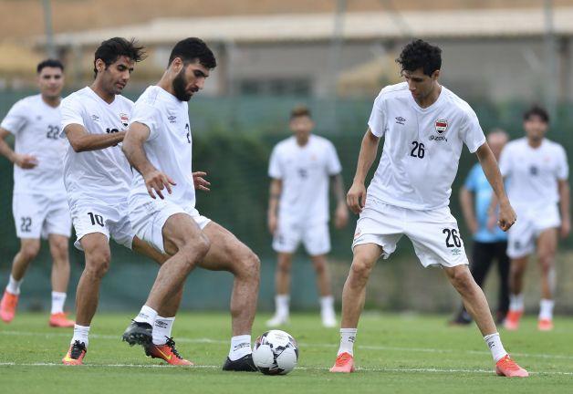 Photo of الدوحة تستضيف مباريات المنتخب العراقي في تصفيات الدور الحاسم المؤهل لمونديال قطر 2022