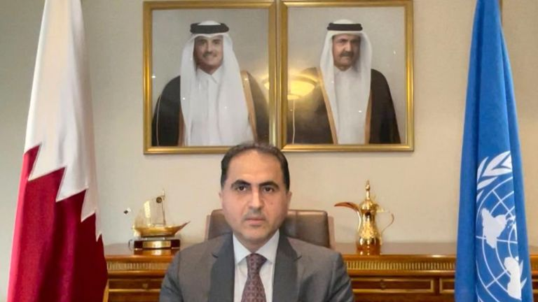 Photo of قطر تعلن أنها تعمل بشكل متواصل مع شركائها الدوليين على إجلاء المدنيين الأفغان ومواطني الدول الصديقة