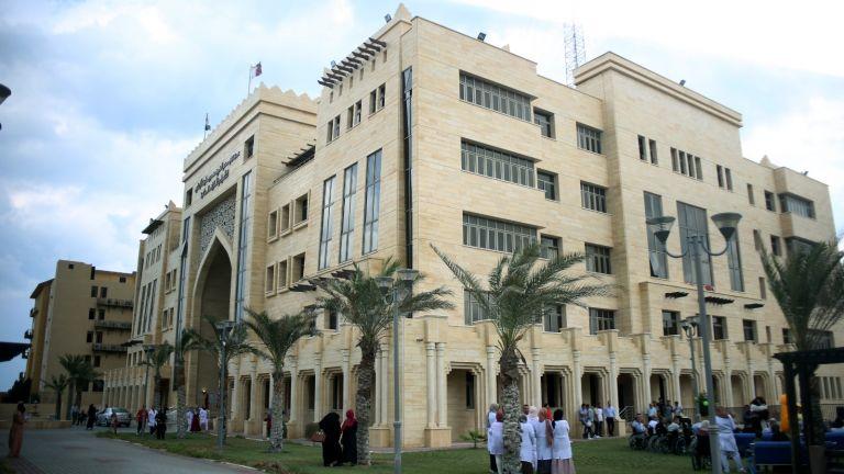 Photo of مذكرة تفاهم بين مستشفى حمد للتأهيل والجامعة الإسلامية في غزة لتطوير الخدمات التدريبية