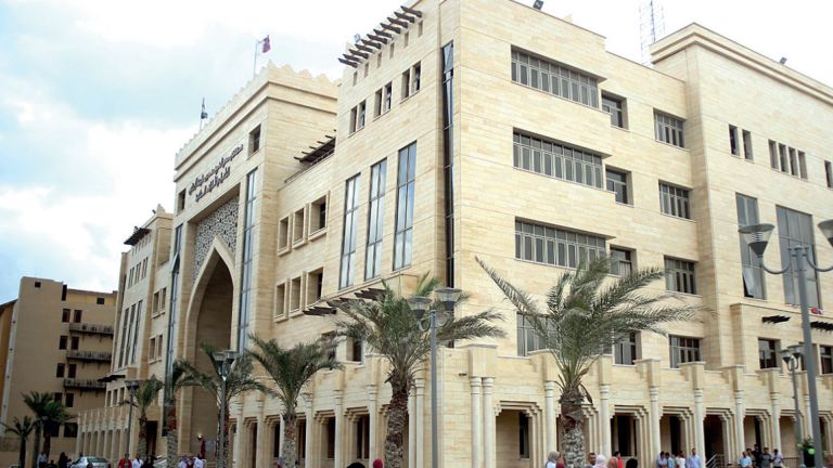 Photo of مذكرة تفاهم بين مستشفى حمد والجامعة الإسلامية في غزة