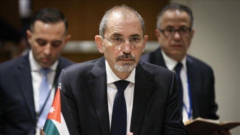 """Photo of وزير الخارجية الأردني يبحث مع المفوض العام لـ""""الأونروا"""" تحضيرات عقد مؤتمر دولي لدعم الوكالة"""