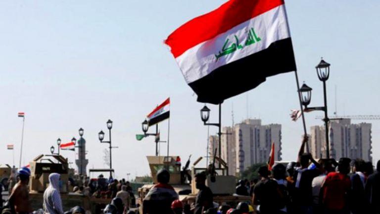 Photo of العراق يفعل مذكرة تفاهم مع تركيا حول المياه