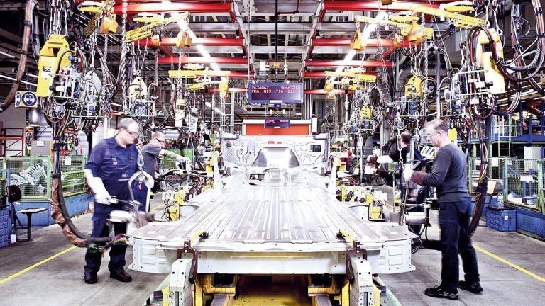 Photo of ازدهار سوق العمل في ألمانيا