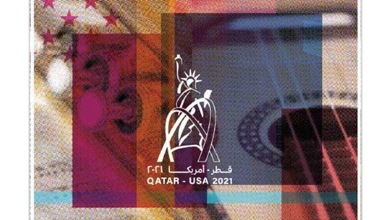 Photo of إبداعات تستلهم الثقافة القطرية الأمريكية