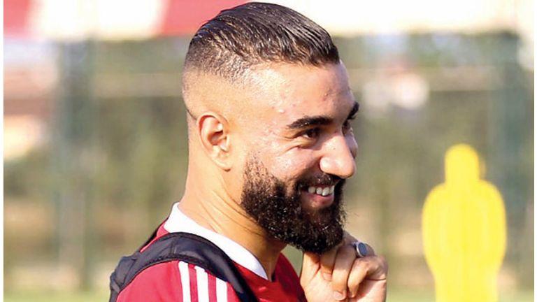 Photo of المغرب تستدعي نجمي الخور والأهلي