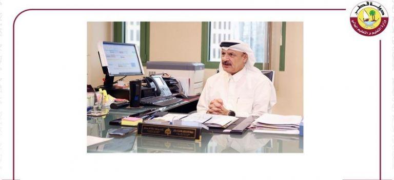 Photo of د. خالد العلي: كتاب الخدمة الوطنية شرط تسجيل الطلاب الذكور بالتعليم العالي